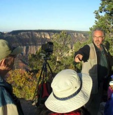Grand Canyon Artist-in-Residence Programs Announce Artists for 2009 – 2010 Season