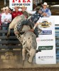 Seminole Hard Rock Xtreme Bulls Tour Rides into Cody on July 5
