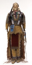 More Paul Dyck Plains Indian Treasures Go on Exhibit at Buffalo Bill Historical Center