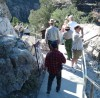 Island Trail at Walnut Canyon National Monument Reopens