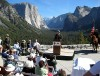 Tunnel View Overlook Rededicated