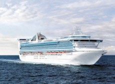 Princess Cruises Offering New Short Getaway Cruises Sailing from Los Angeles