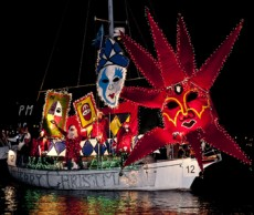 Marina Del Rey Holiday Boat Parade Celebrates 50 Years on Dec. 8