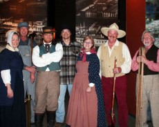 Museum of Westward Expansion Wants You to Spend a Night with Pioneers and Mountain Men