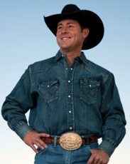 Trevor Brazile Again Clinches World Champion All-Around Cowboy Honors