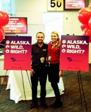 Virgin America Launches New Seasonal Flights To Anchorage from San Francisco