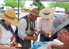 Celebrate Tasty Traditions At Family Fun Day At Buffalo Bill Center Of The West