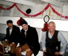 Enjoy an Old Time Maritime Christmas at San Francisco Maritime National Historical Park