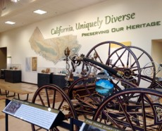 California Parks Celebrating 150 Years, Opens Major Artifacts Collections Center